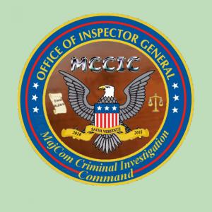Criminal Investigation Command