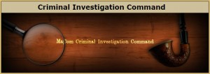 Play Criminal Investigation Command