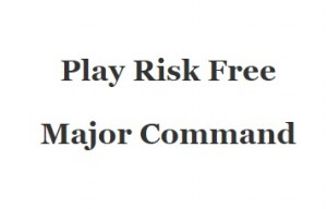 Major Command Risk Strategy Game