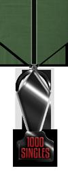Risk game upgrade Singles Onyx medal