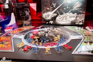 RISK Star Wars 2015 - Full Set-K150