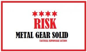 Risk-metal-gear-solid