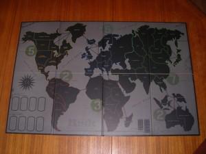 Risk-Blackops-Map