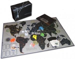 Risk-Blackops-Set