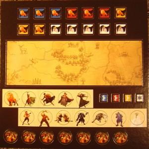Risk-Junior-Narnia-Cardboard-Pieces
