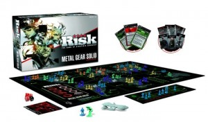 Risk-Metal-Gear-Solid-Box-Board-and-Pieces
