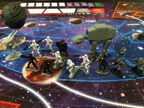 Risk Star Wars Edition Original Trilogy Play Risk Online