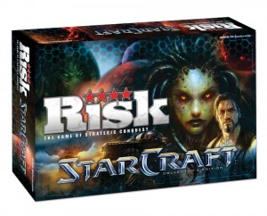 Risk-Starcraft-Box