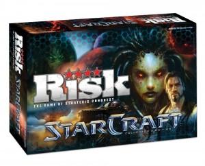 Risk-Starcraft-Box