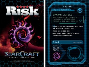 Risk-Starcraft-Cards